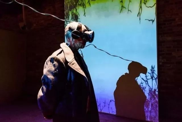 老削观VR | Trick or treat - VR极限恐怖电影